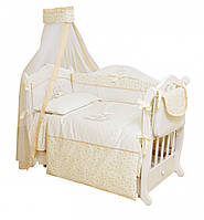 Детская постель  Twins Premium  R-003 Baloniki 6 ел