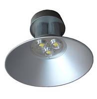 Светодиодный промышленный светильник купольный  Highbay SL-150/WW 150W 3000K IP65 Код.57038