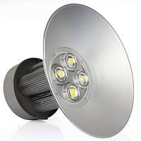 Светодиодный промышленный светильник купольный  Highbay SL-200/WW 200W 3000K IP65 Код.57036
