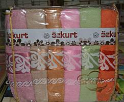 Турецкие полотенца хорошего качества