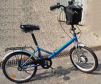 Электровелосипед Delta 3200 АКБ LiFePO4, фото 1