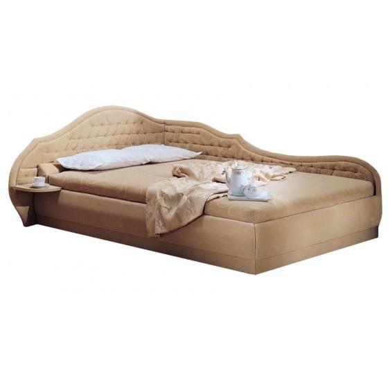 Угловые кровати