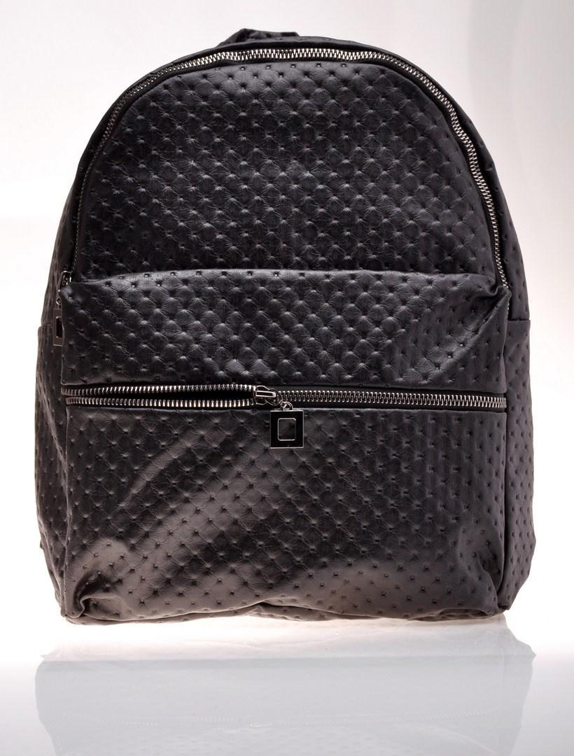 Рюкзак большой из эко-кожи, фото 1