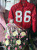 Женская молодежная куртка 828 (29), фото 4