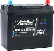 Аккумулятор autopart plus фабричный номер