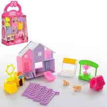 Игровой набор Funny House