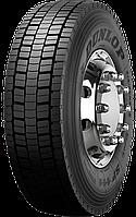 Шина 205/75R17,5 124/122M SP444 (Dunlop)