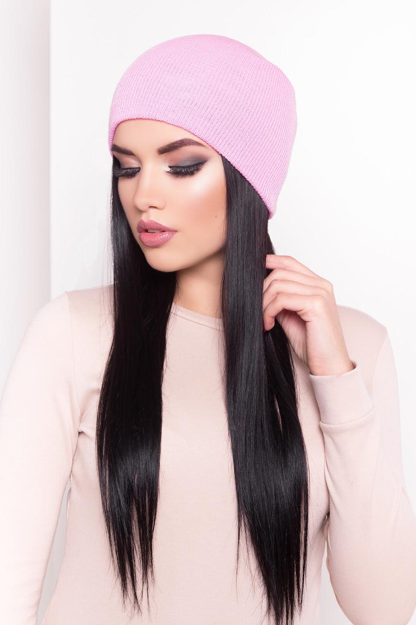 Женская шапка «Ультра»