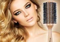 Как пользоваться расчёской брашинг?