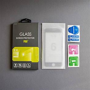 Защитное стекло Full Cover на Xiaomi Redmi 4 (2/16 Gb version) Черное , фото 2
