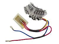 Реостат печки резистор 2028202510 Mercedes W202 94-00 мерседес