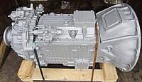 Коробка переключения передач (КПП) ЯМЗ-236П-170004