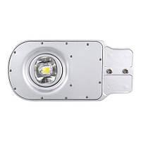 Светодиодный уличный консольный светильник Horoz (HL193L) 30W Код.55145