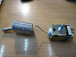 Терморегулятор ТАМ-113-4(-15/+5t.C.) Повітряний ( VDH )