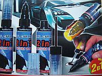 Корректор-карандаш для подкраскисколов и царапин