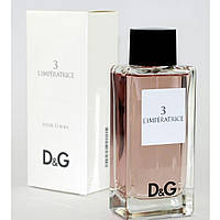 D&G Anthology L`Imperatrice 3 парфюмерия духи