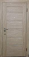 """Входная дверь ручной сборки """"Элит"""" с замком MOTTURA 54797 и тамбурной коробкой"""