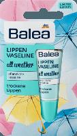 Бальзам-вазелин для губ Balea Vaseline all weather