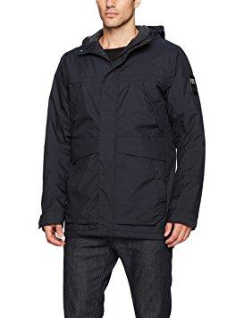 Куртка мужская Helly Hansen Harbour Parka