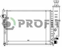 Радиатор охлаждения Peugeot 405 87-92 Profit