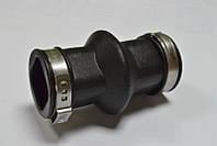 Муфта на систему поения, трубный соединитель