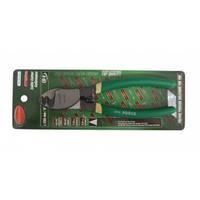 """Кабелерез """"Profi"""" усиленный CR-V 8""""-200мм (толщина кабеля - 2.5мм), в блистере"""