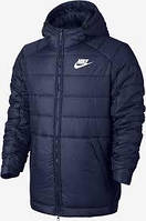 Зимняя куртка Nike NSW Synthetic Fill Jacket Kurtka