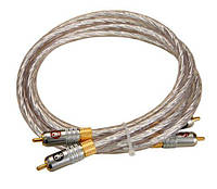 Межблочный кабель RCA DLS HQL 1