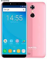 Oukitel C8 5.5 дюймов 2.5D HD Экран 3000 мАч MTK6580A 4 ядра Android 7.0 2 ГБ Оперативная 16 ГБ Встроенная , фото 1