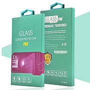 Защитное стекло Full Cover для Samsung Note 4 Черное