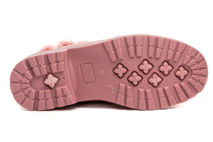 Ботинки женские Original wind d. pink 37, фото 3