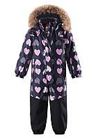 Комбинезон зимний для девочки Reima Oulu 520208