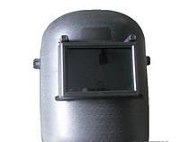 Сварочная маска с большим откидным стеклом