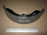 Колодка тормозная барабанная Hyundai HD 3.5T -04 задн. (производство Sangsin brake ), код запчасти: SA014