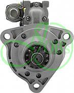 243708633 | Стартер редукторний  DAF CF, XF, 24В, 6.6 кВт (в-во ТМ JUBANA), фото 2