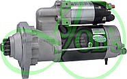 243708633 | Стартер редукторний  DAF CF, XF, 24В, 6.6 кВт (в-во ТМ JUBANA), фото 3
