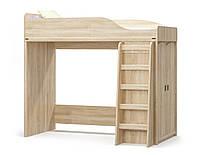 """Кровать горка """"Валенсия"""" ( Мебель-Сервис )"""