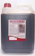 Пластификатор для пола с системой подогрева Kontur PL 210 1 л