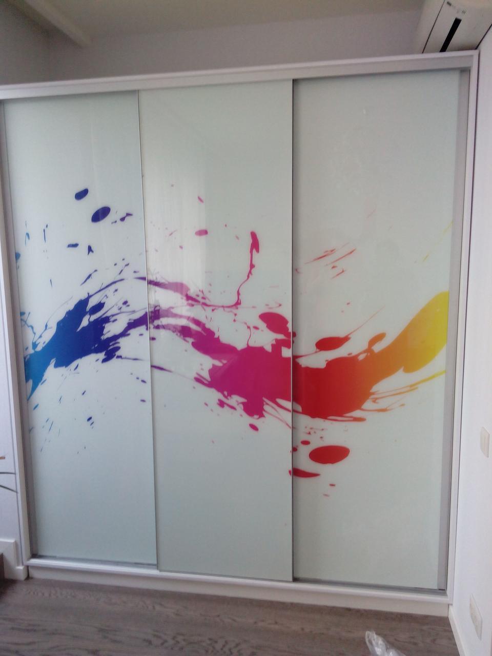 двери на шкаф купе клякса продажа цена в харькове системы для