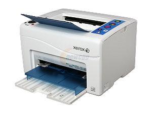Прошивка Xerox Phazer 6000/6010 и заправка принтера, Киев