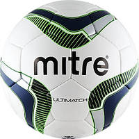 М'яч Mitre Ultimatch 32Р DV розмір 5