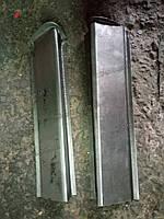 Кронштейн опоры сиденья левый + правый (усилитель под кобылку) ВАЗ 2101-2107
