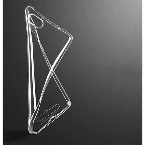 Силиконовый чехол на Sony XZ