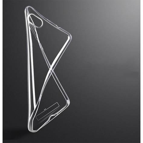 Силиконовый чехол на Sony XZ, фото 2