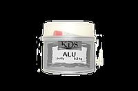 Шпатлевка с алюминиевым порошком KDS Alu 0,2 кг