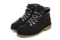 Ботинки женские G2G black 37