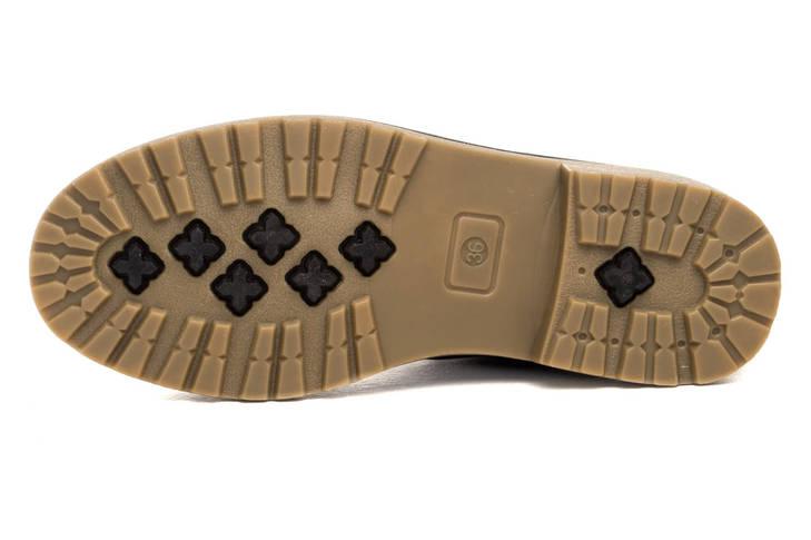 Ботинки женские G2G black 37, фото 3