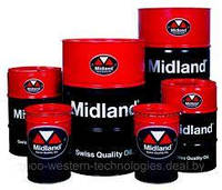 Трансмиссионное масло Midland Super M5 (80w-90) 25л.