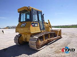 Бульдозер Caterpillar D6G XL Series II (2007 г), фото 3