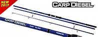 Удилище Fishing ROI Carp Diesel 390 3.5lbs (202-390-3,5CD)
